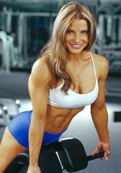 как убрать жир с подбородка упражнения