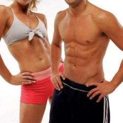 сбросить лишний жир живота